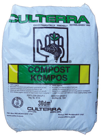 Picture of Culterra compost 30dmᵌ