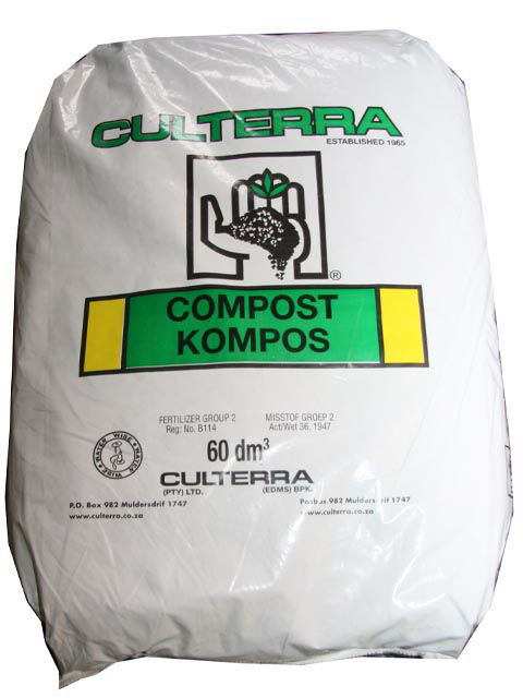 Picture of Culterra Compost 60dmᵌ