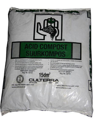 Picture of Acid compost 15dmᵌ