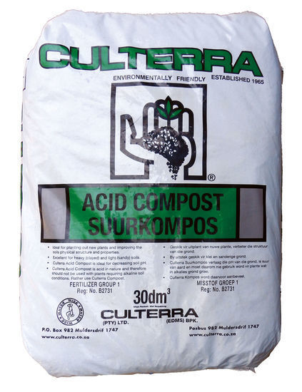 Picture of Acid compost 30dmᵌ
