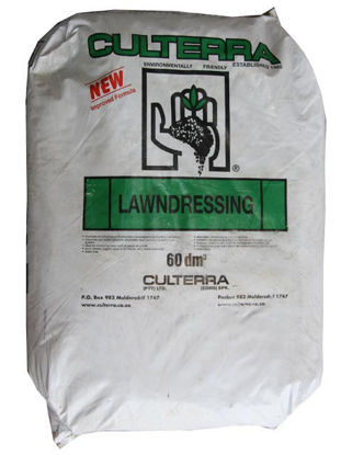Picture of Culterra Lawn Dressing 60dmᵌ