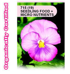 Picture of Culterra Seedling Food 1 Kg